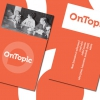 Ontopic card